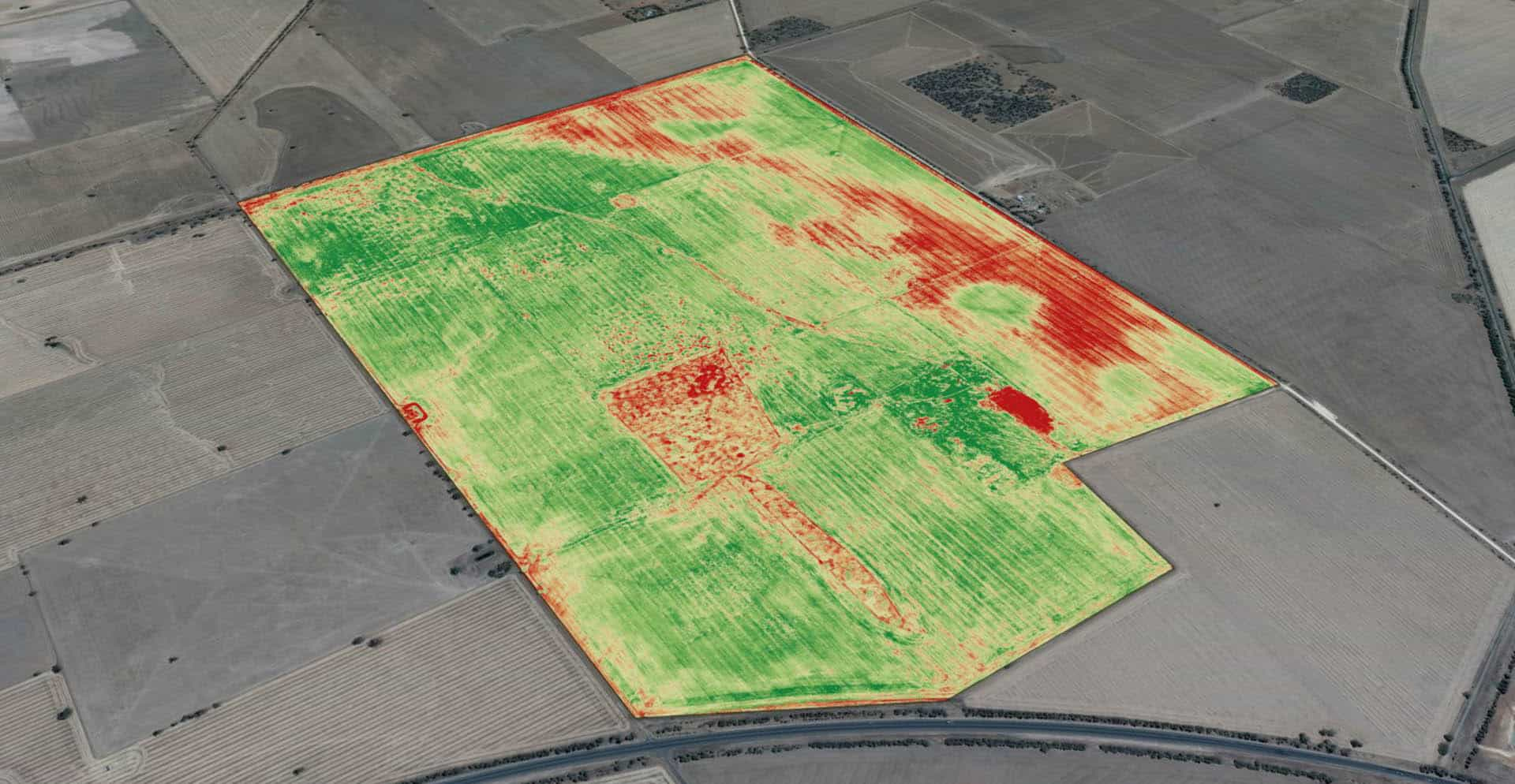 Drone Aerial Surveying and Mapping Photography Topographic 3D