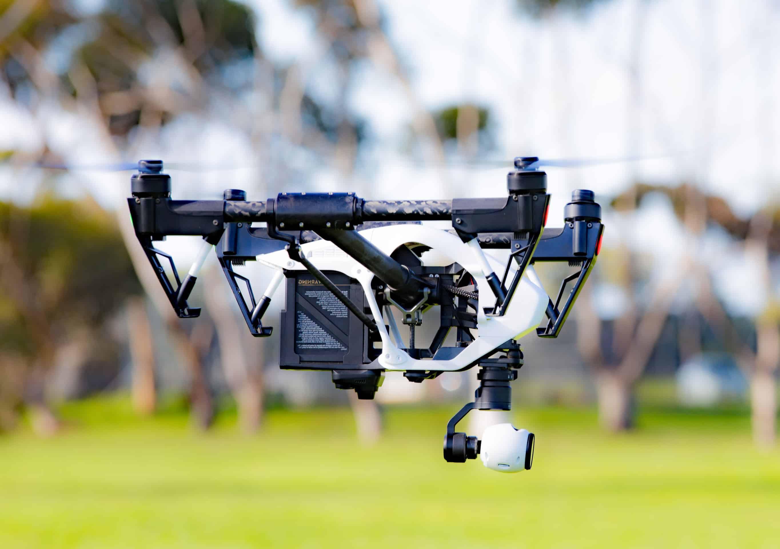 Drone FAA Part 107
