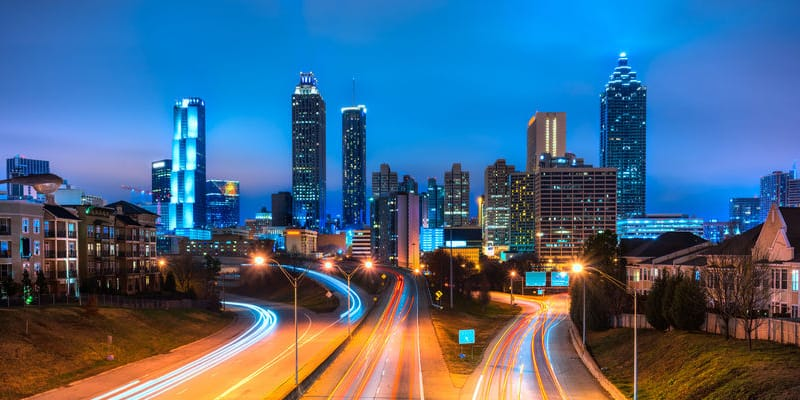 Atlanta Drone Services Company