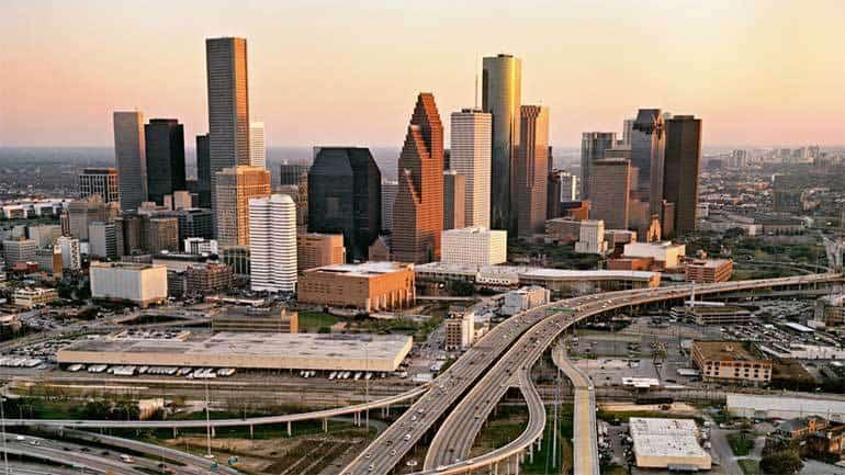 Texas Drone Company Service