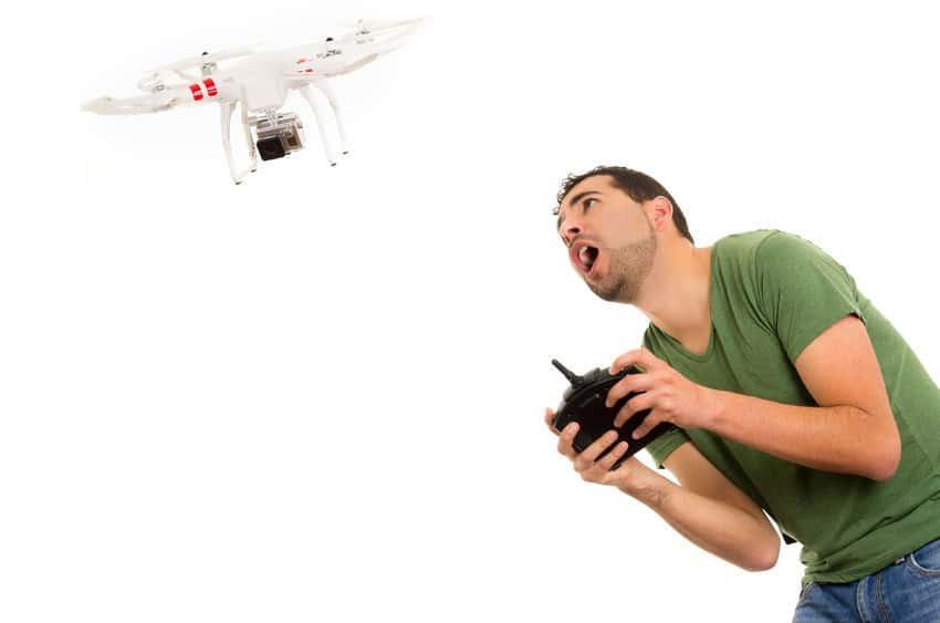 Hire a Drone Pilot