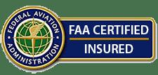 Drone FAA Part 107 Certified