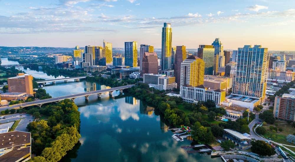 Austin Drone Services