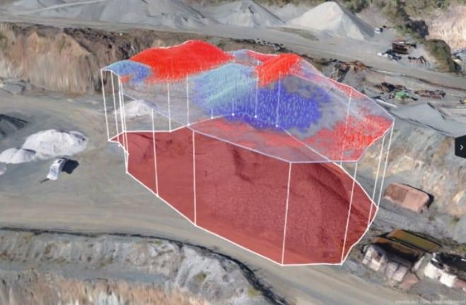 Drone Construction Service & Mining